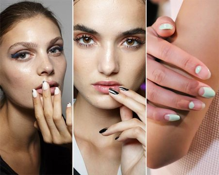 Nail-Shapes-And-Designs-2015-Spring-Summer-Trends