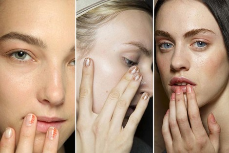 spring_summer_2015_nail_trends_messy_nails